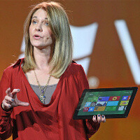 Windows 8 ARM devices might not allow running other platforms