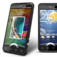 Latest HTC EVO 3D update removes Carrier IQ