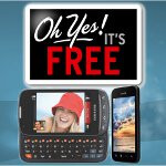 LG Marquee and Samsung Transform Ultra are priced at free for a limited time through Sprint