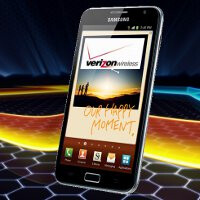 Samsung Galaxy Note is coming to Verizon as the Galaxy Journal?