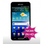 Samsung Galaxy S II HD may be headed to the UK