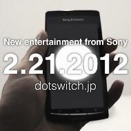 Sony's