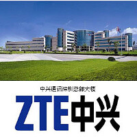 ZTE 2011 smartphone shipments have exceeded expectations, to double in 2012