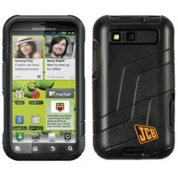 Motorola DEFY+ JCB limited edition lands in the U.K.