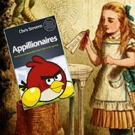 """Appillionaires"" book reveals insider stories of how fickle success is for App Store developers"