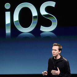 iOS chief Scott Forstall profiled: