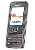 Nokia 6300i has VoIP support