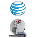 AT&T considering buying Dish Network to solve its spectrum woes