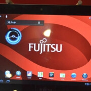 Fujitsu Stylistic M532 10-incher with Tegra 3 chip appears, along with a hands-on video