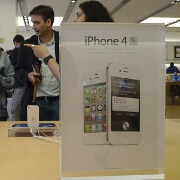 Nielsen's Q4 numbers are out, Apple seen with huge boost thanks to the iPhone 4S launch
