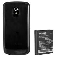 Seidio's 3800mAh battery turns the Galaxy Nexus into Quasimodo