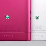 Sony Xperia acro HD flaunts its waterproof, colorful bod in a promo video