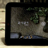 CyanogenMod9 ICS Alpha build for HP TouchPad released