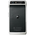 U.K.'s Clove taking pre-orders for white Motorola RAZR coming next month