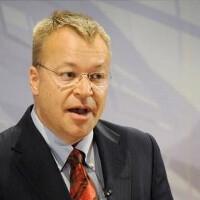 Nokia CEO sets priorities straight: differentiate, differentiate, differentiate