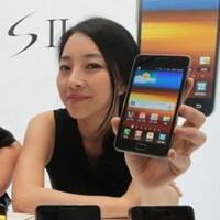 Samsung Galaxy S II sales top 5 million in Korea