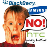 Analysts throw cold water on the idea of RIM licensing BB10