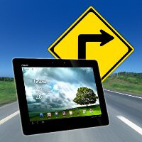 GPS fix update for the Asus Transformer Prime is rolling out, but the results are mixed