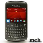 BlackBerry Curve 9370 available through Verizon