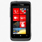 Verizon rolls out radio update for the HTC Trophy