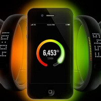 Nike introduces Nike+ FuelBand: count your every activity in style