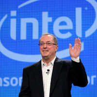 Intel CEO: Windows 8 tablets queued up, Android tablets can't compete with the iPad sans ICS