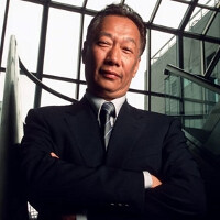 Foxconn chief Terry Gou says people are animals, after all, and he has to deal with a million of them