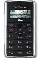 360-Degrees view of the LG enV2 for Verizon