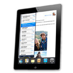 9 percent of Brits who got an iPad for Christmas have not even used it yet
