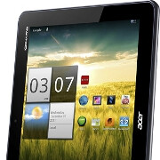 "Acer ICONIA TAB A200 10"" Android tablet shows up at Best Buy for $350"