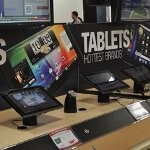 Study suggests that tablet owners spend 50% more than smartphone owners on retail purchases