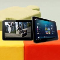 Pre-orders for the Wi-Fi versions of the Motorola XYBOARD 8.2 and 10.1 are now available