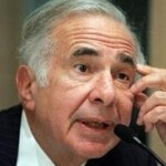 80's Takeover artist Carl Icahn sniffing around LightSquared