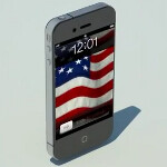 Steve Jobs' desire for scratch-resistant glass is why the Apple iPhone is not Made in America