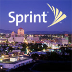 Sprint service outage in New Mexico