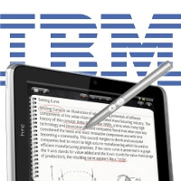 HTC and IBM partner to win the enterprise user