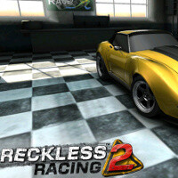 Reckless Racing 2 gearing up for launch on iOS, Android on Feb 2nd
