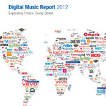 Digital music sales are up, IFPI still thinks everyone is out to get them