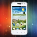 Huawei Honor gets the honor of shipping with Android 4.0 ICS, but in China only