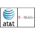 AT&T and T-Mobile apply for $1B spectrum transfer with FCC