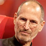 Steve Jobs gets honored with a Virgin America airliner