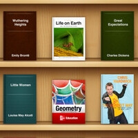 First iBooks 2 titles met with disappointment, lack interactivity