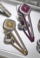 Plantronics announces 'a piece of art' Bluetooth Earpiece Collection