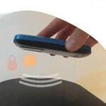NFC check-in at airports being tested by SITA and Orange
