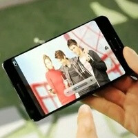 Samsung Galaxy S III rumored to be released in April: HD screen, quad-core processor, 12-megapixel camera, running ICS