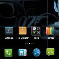ICS-based MIUI ROM arrives on the Samsung Galaxy S II