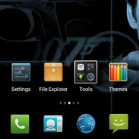ICS-based MIUI ROM arrives on the Samsung Galaxy S II
