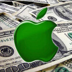 Apple earnings handily beat the Street again thanks to massive iPhone 4S sales