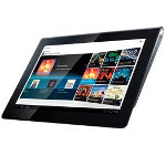 Sony Tablet S was the number one Android tablet in U.K. during October with a 26% market share