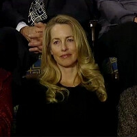 With Steve Jobs' wife in the audience, Obama urges us to find the next one, asks all offshore accounts home